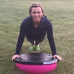 Get BOSU Strong in 25 minutes