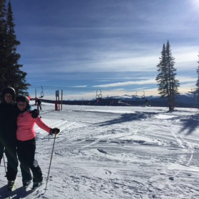 Our Winter Ski Vacation: Vail, Colorado {Recap}